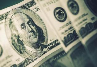 Как формируется курс доллара на черном рынке