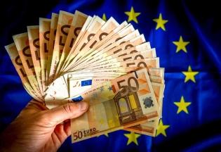 Курс євро в обмінниках Києва