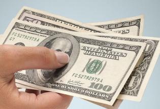 Готівковий курс долара