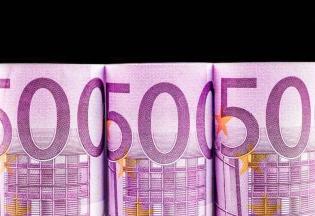 Курс євро на чорному ринку: як формується та від чого залежить