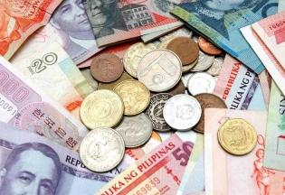 Де обміняти валюту в Києві оптом