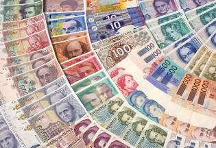 По яких принципах формується курс валют у банках України
