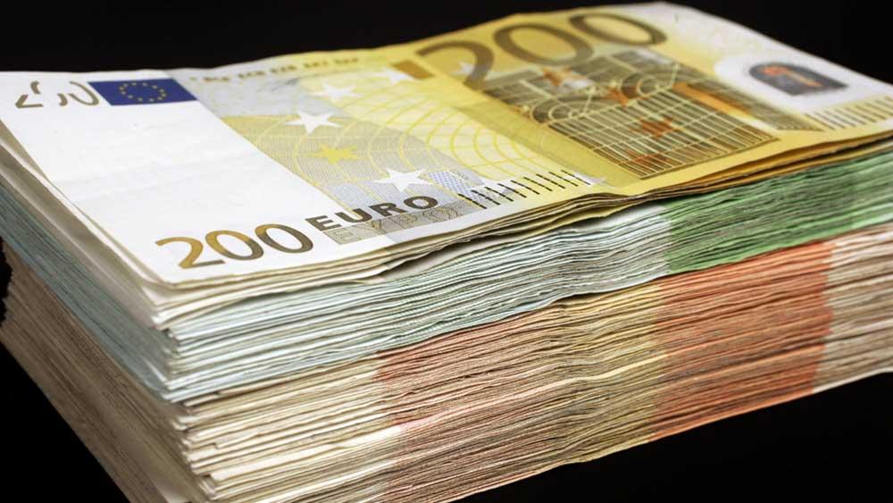 Оптовый обмен валют Киев