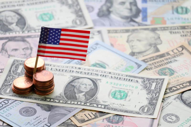курс долара Київ чорний ринок
