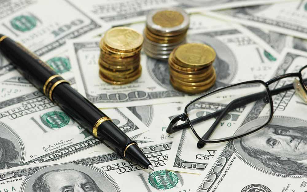 Купить доллары Киев