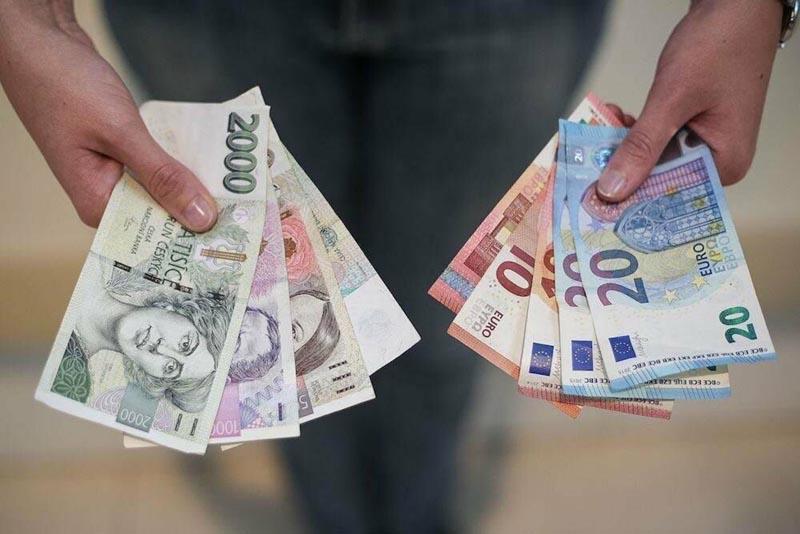 обменник валют Киев