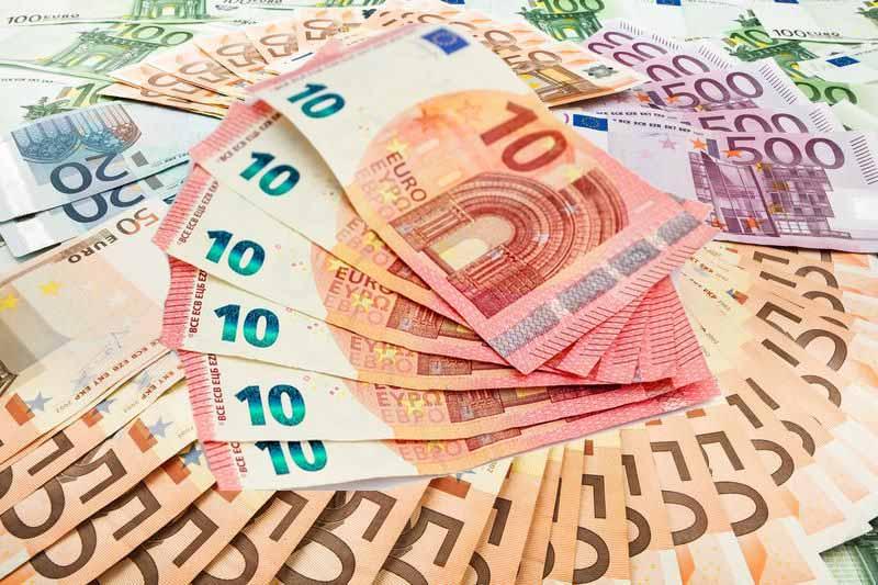 Курс євро до гривні Київ
