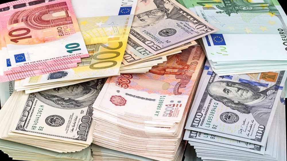 обменники валют Киев