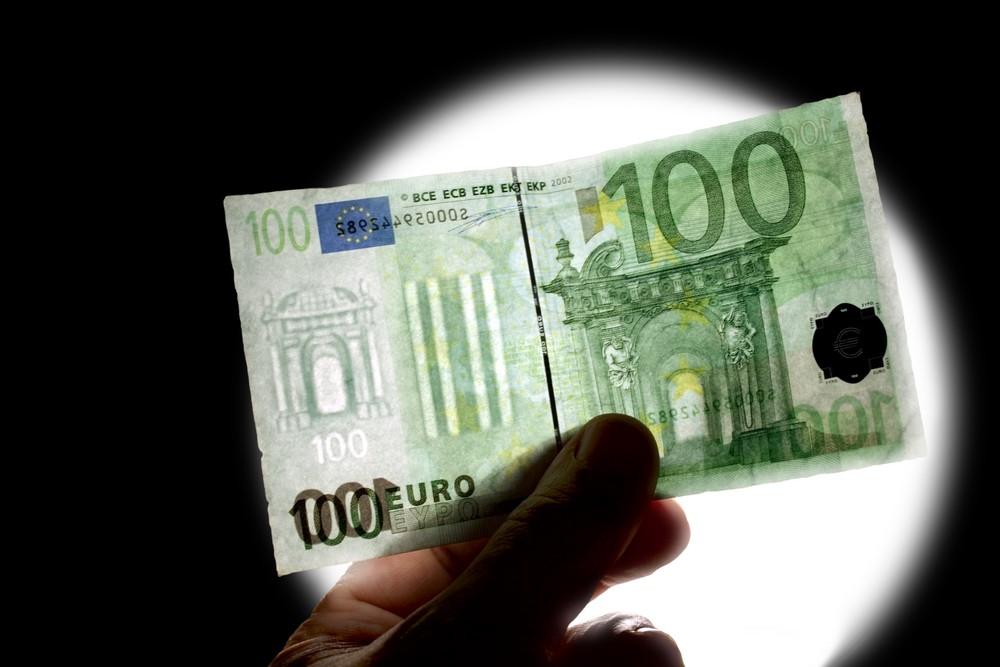 курс євро на чорному ринку Києва