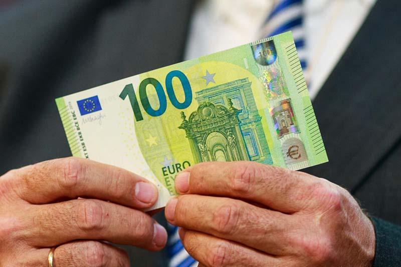 чорний ринок євро Київ
