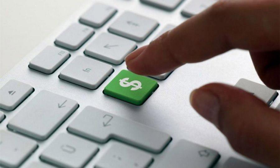 обмін валют онлайн Київ