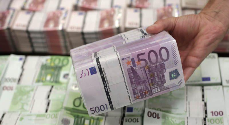 курс євро в Київських банках