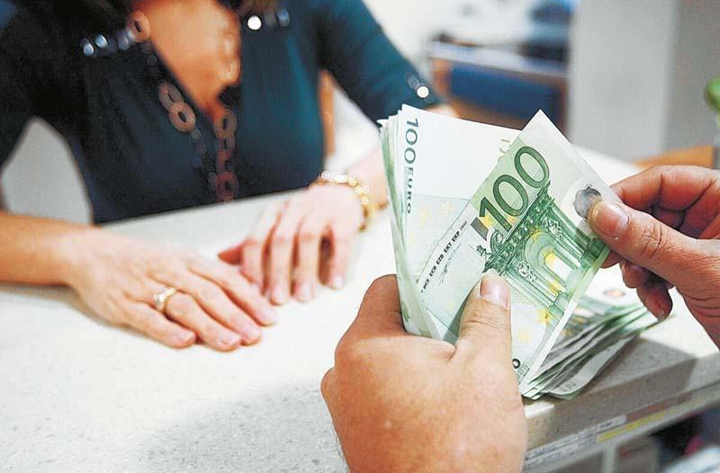 курс євро в банках Києва