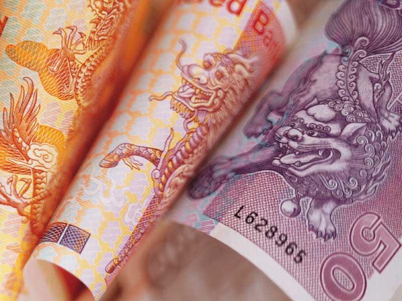 обміняти гонконгський долар в Києві