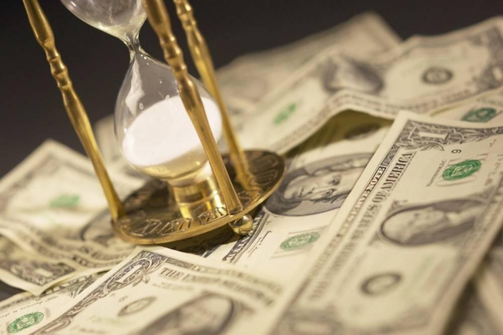 Курс долара в українських банках