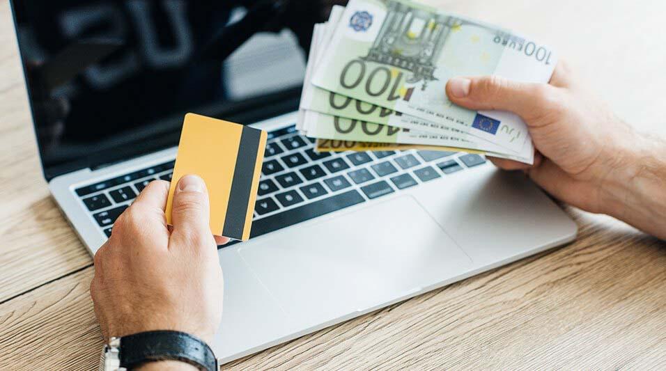 валюта онлайн Київ