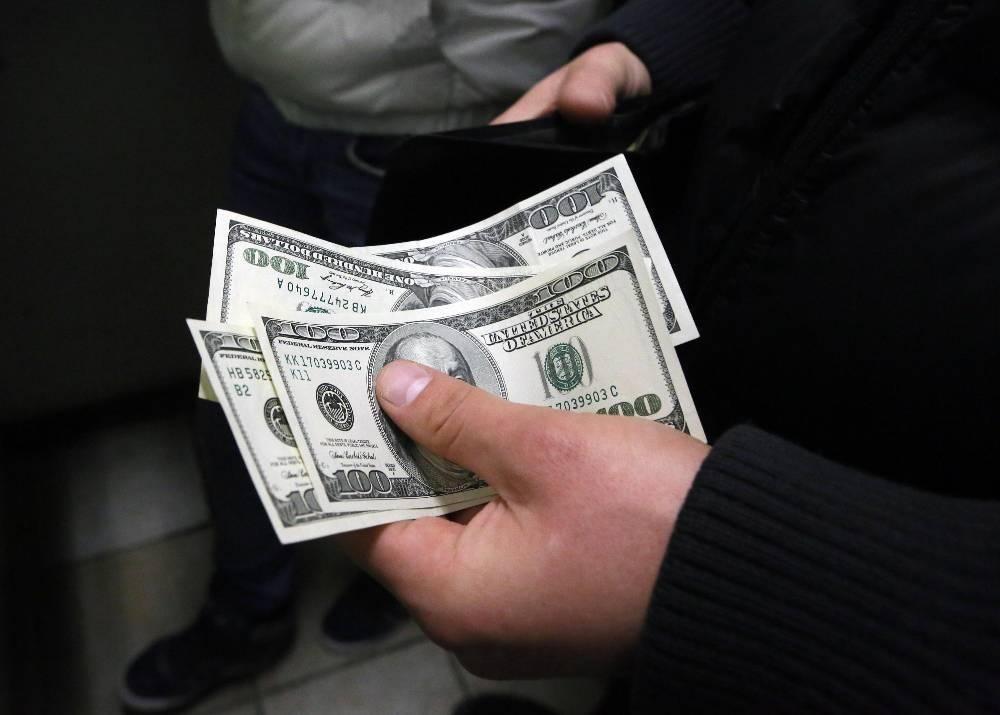 курс валют черный рынок Киев