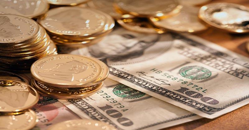курс валют в банках Києва