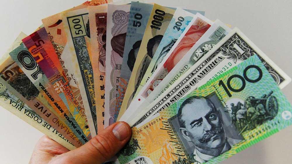 курс валют банки Киев