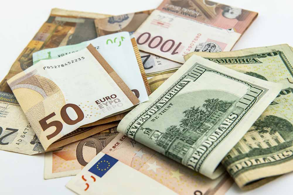 Актуальний курс євро Київ