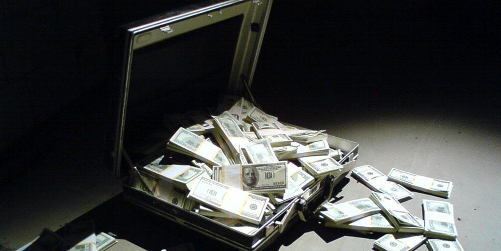 курс обміну валют Київ чорний ринок