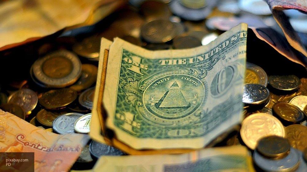 курс валют комерційний Київ