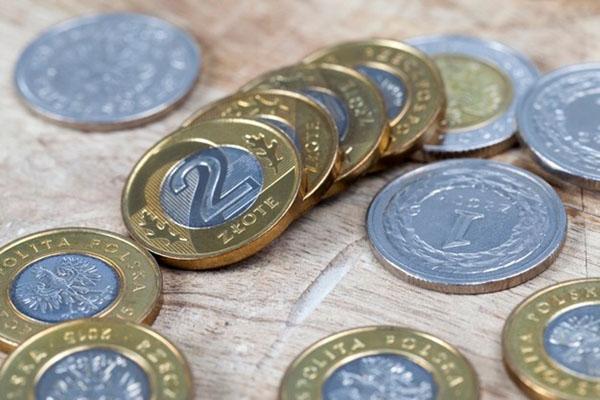 Обмін злотих на гривні в Києві